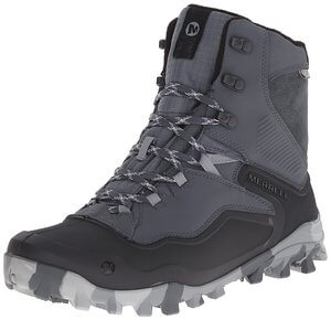 Merrell Fraxion Shell 8 Winter Hiking Boot