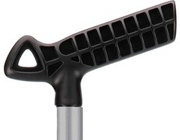 L-Grip Snow Shovel