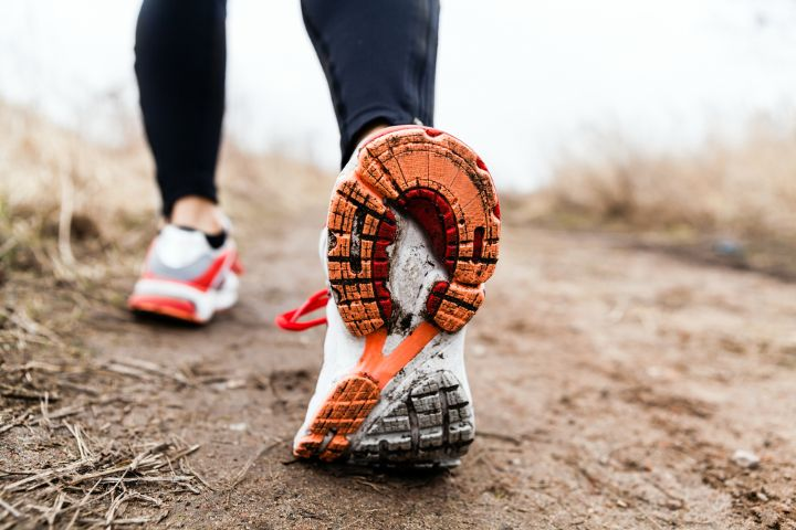 Trail Runners For Winter Hiking