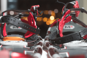 Snowshoe for beginners