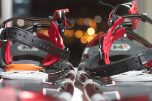 How to snowshoe for beginners