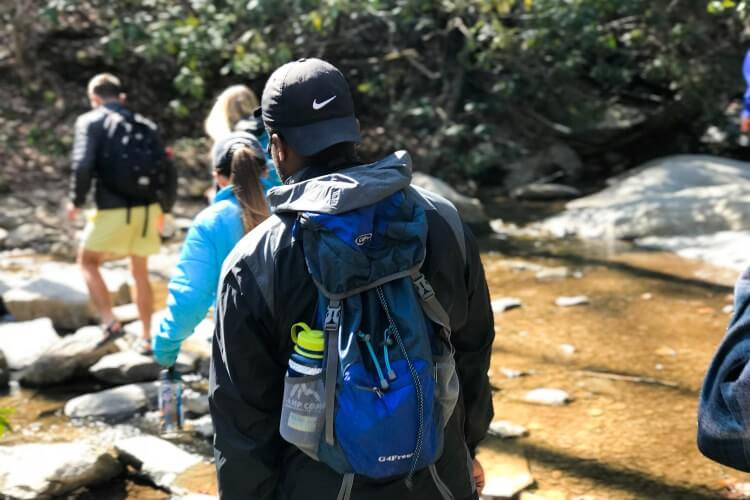 Hiking for Beginners on a Budget