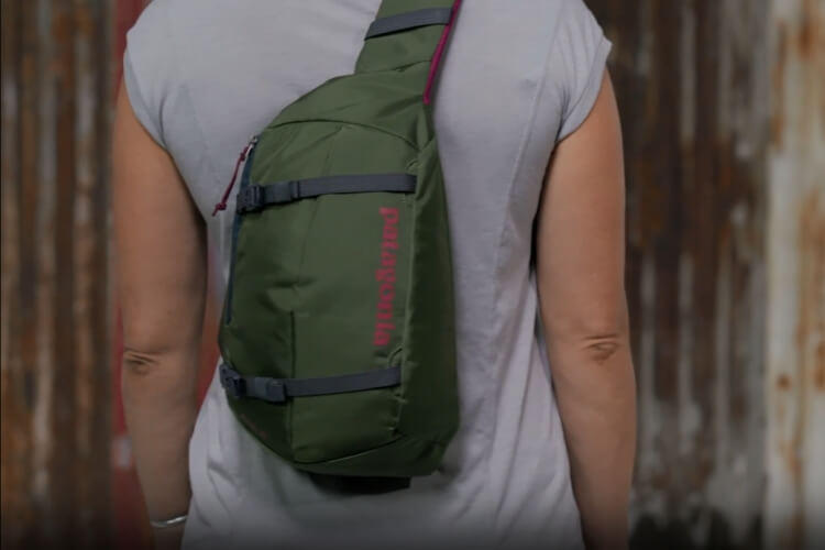 Patagonia Atom Shoulder Pack